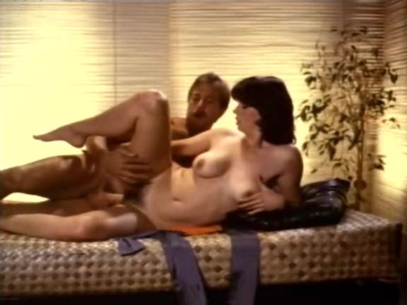Indecent Pleasures - classic porn movie - 1984