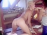 I Want It All - classic porn film - year - 1984