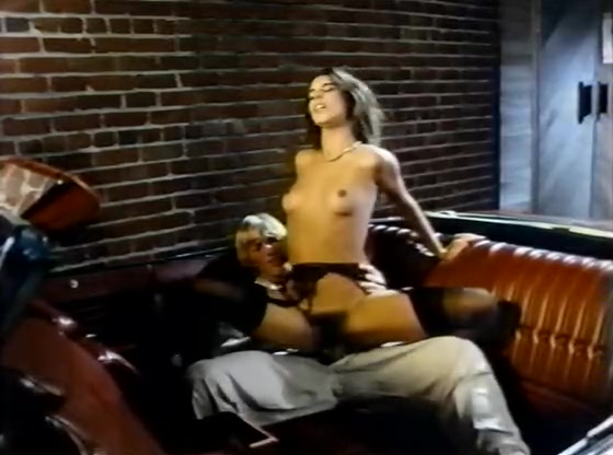 Ladies Night - classic porn film - year - 1980