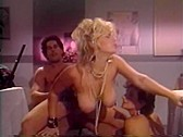Coming on Strong - classic porn film - year - 1989