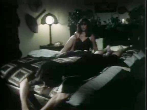 Sex Games - classic porn film - year - 1983