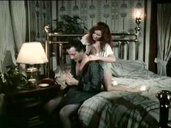 Stiff Competition - classic porn movie - 1984