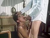 Slip Into Silk - classic porn movie - 1985
