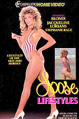 Loose Lifestyles - classic porn movie - 1988