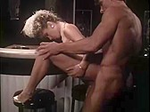 Lust on the Orient Xpress - classic porn - 1986