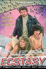Flesh and Ecstasy - classic porn film - year - 1985