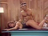 Vintage nudist camp film