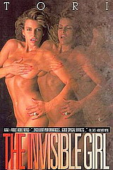 The Invisible Girl - classic porn film - year - 1989