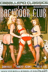 The Backdoor Club - classic porn movie - 1985