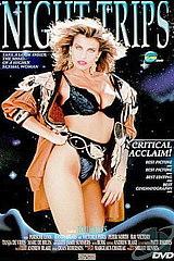 Night Trips - classic porn movie - 1989