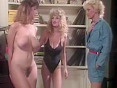 I Like to Be Watched - classic porn - 1984