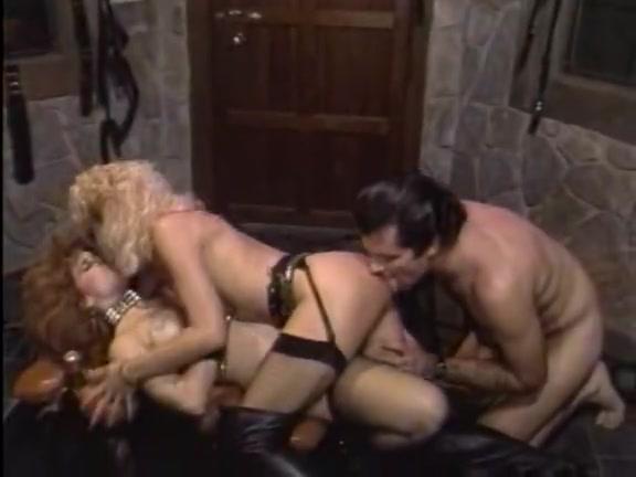 Conflict - classic porn movie - 1988