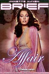 Brief Affair - classic porn - 1982