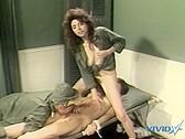 Army Brat - classic porn movie - 1987