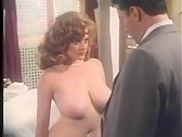 Dixie Ray Hollywood Star - classic porn - 1983