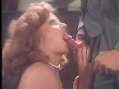 Dixie Ray Hollywood Star - classic porn movie - 1983