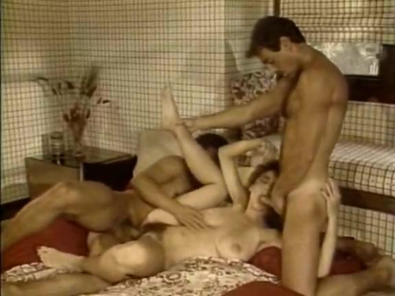 Dr. Desire - classic porn movie - 1984