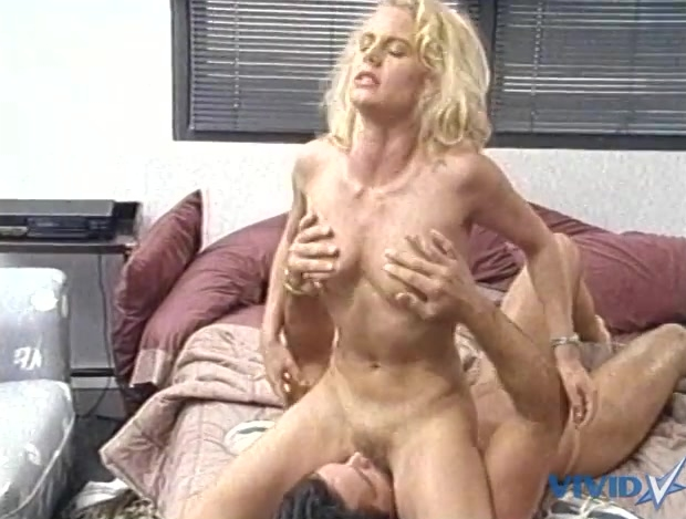 Victim of Love - classic porn film - year - 1992