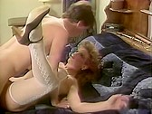 Ginger On The Rocks - classic porn movie - 1985