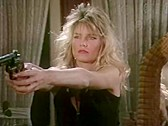 Jane Bond Meets Thunderballs - classic porn film - year - 1986