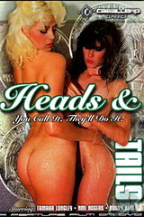 Head and Tails - classic porn film - year - 1985