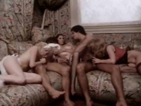 Memphis Cathouse Blues - classic porn film - year - 1982