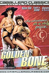 In Search of the Golden Bone - classic porn movie - 1986