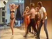 Inside Olinka - classic porn movie - 1985