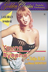 Young Nympho - classic porn movie - 1986