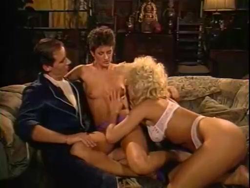 Liquid Love - classic porn film - year - 1988