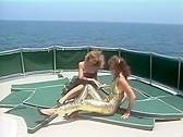 Lust at Sea - classic porn movie - 1986