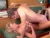 Annette haven and Paul Thomas pornstars