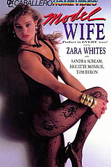 Model Wife - classic porn film - year - 1990