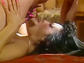 One Night in Bangkok - classic porn film - year - 1985