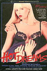 Hot Dreams - classic porn film - year - 1983