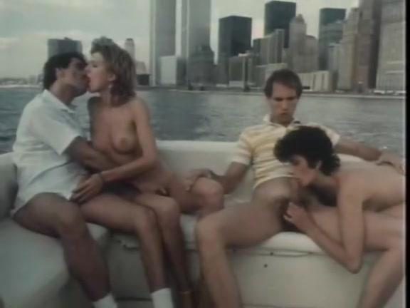 Hot Dreams - classic porn film - year - 1983