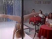 Eye of the Tigress - classic porn movie - 1989