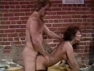Black Stockings - classic porn film - year - 1990