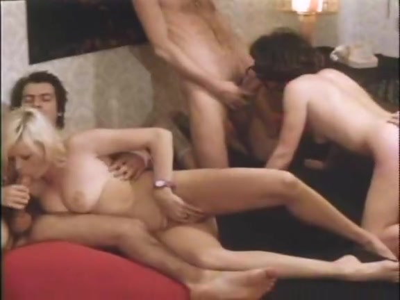Bangkok Connection - classic porn film - year - 1979