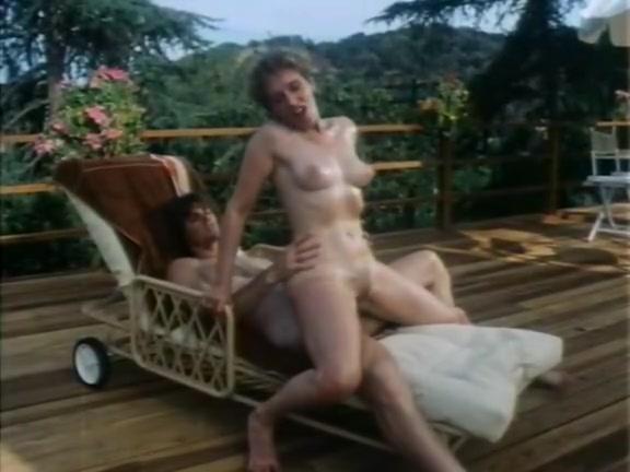 Let's Talk Sex - classic porn movie - 1983
