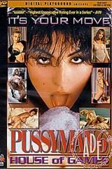 Pussyman 6 - classic porn film - year - 1994