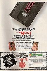Mum's Pride - classic porn movie - 1985