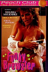 Funky Brewster - classic porn movie - 1986