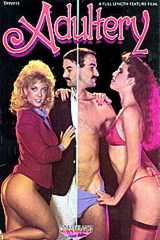 Adultery - classic porn - 1987