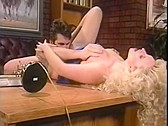 Bedrooms And Boardrooms - classic porn film - year - 1992