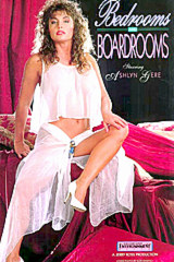 Bedrooms And Boardrooms - classic porn movie - 1992