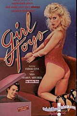 Girl Toys - classic porn movie - 1986