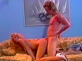 Putting Her Ass On The Line - classic porn movie - 1991