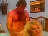 Putting Her Ass On The Line - classic porn film - year - 1991