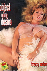 Object Of My Desire - classic porn film - year - 1988